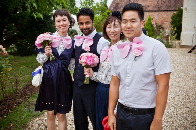 Russell & Chie's Wedding_246