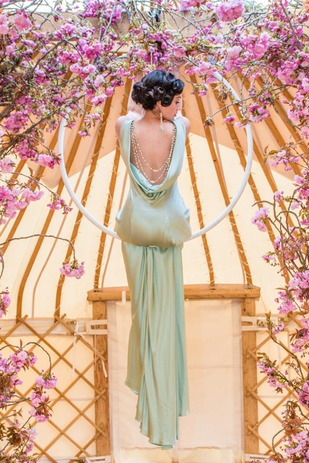 Yurt Gatsby 4