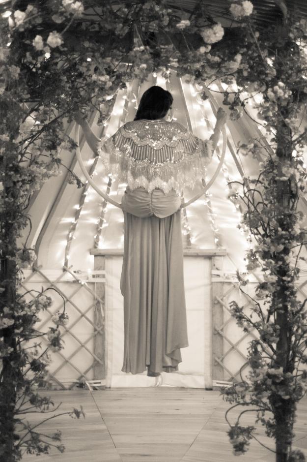 Yurt Gatsby 9